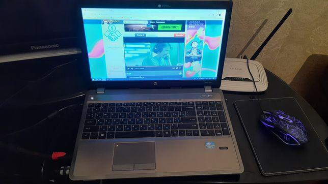 Продам ноутбук HP4540s