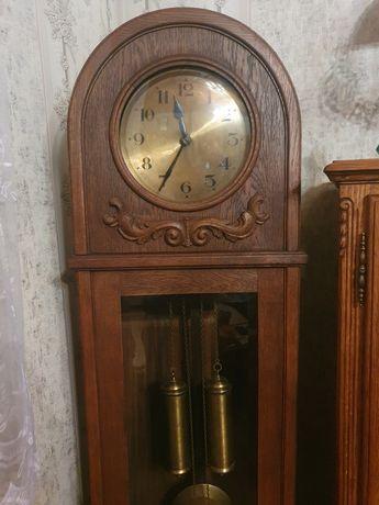 Zegar stojący Gustav Becker