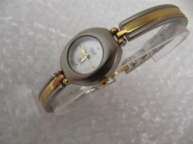 Часы Omax кварцевые, механизм Epson, женские, новые