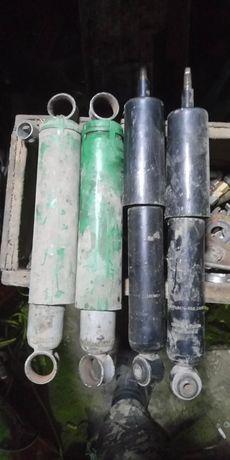 Амортизатори ваз 2101