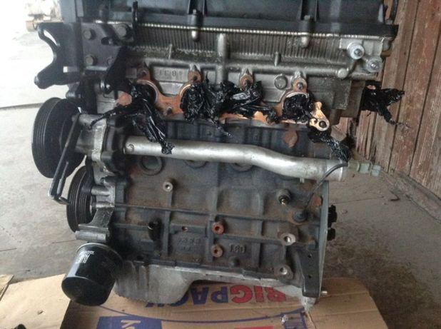 двигатель G4ED (1,6) Matrix Getz Elantra/Ria/Cerato/Accent-Мотор