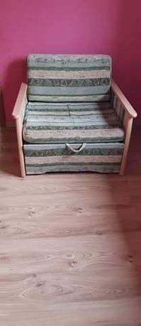 Witam sprzedam fotel rozkładany
