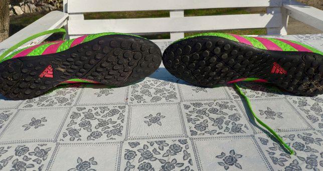 Turfy Adidas Zielone rozmiar 43 1/3