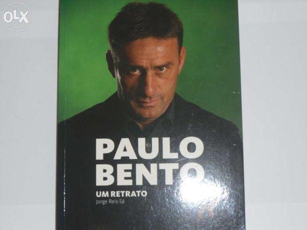 Paulo Bento- Biografia