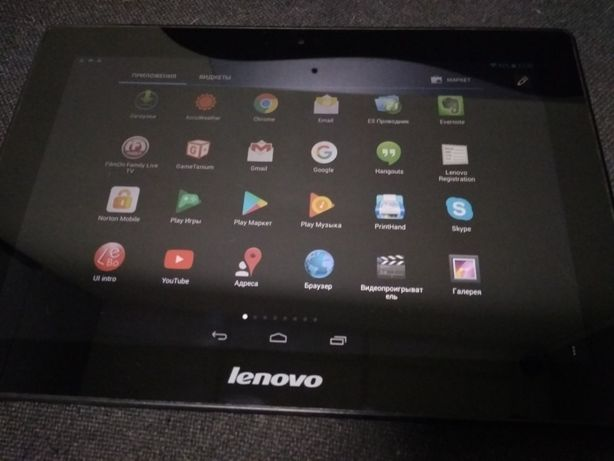 Планшет Lenovo S6000 16 Gb (без 3G)