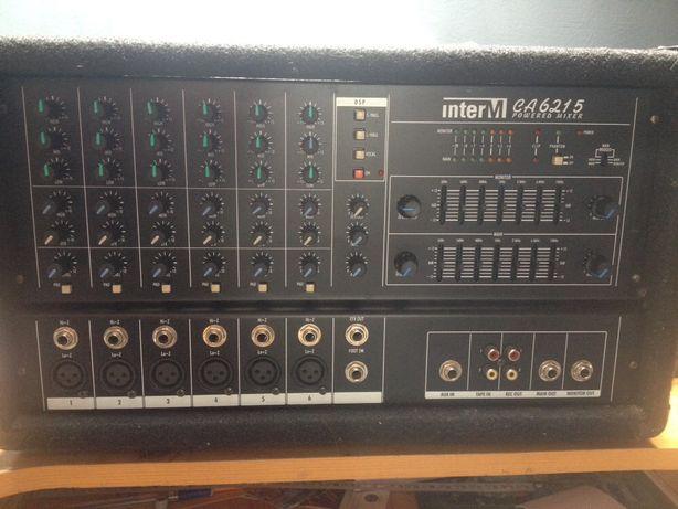 Powermixer InterM CA6215