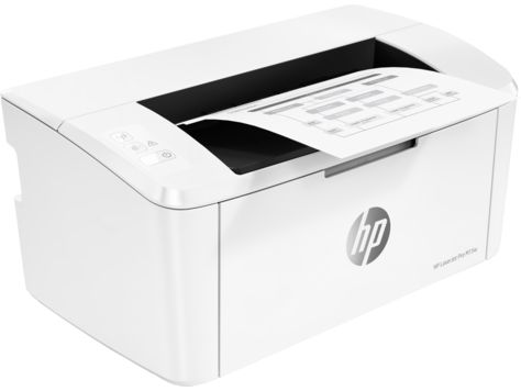 Офіційний Принтер HP LaserJet Pro M15a