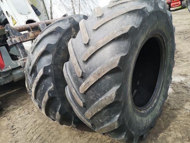 Komplet Michelin 600/70r30