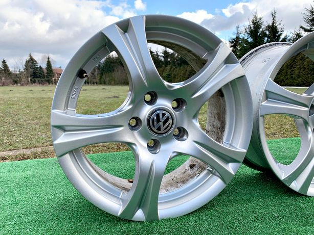 alufelgi VW r16 5x112 Golf Passat Touran Tiguan Caddy Sharan Jetta