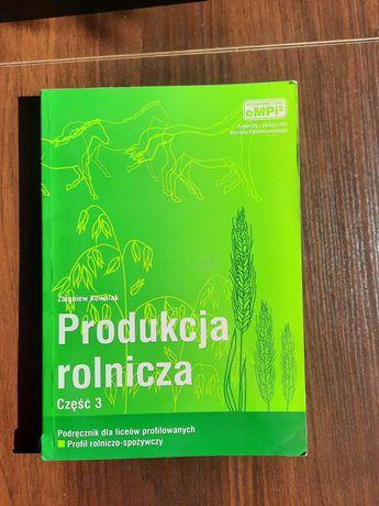 Książki dla rolnika