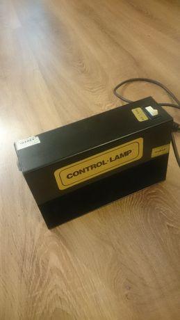 Lampa UV, lampa kontrolna do sprawdzania banknotów, dokumentów
