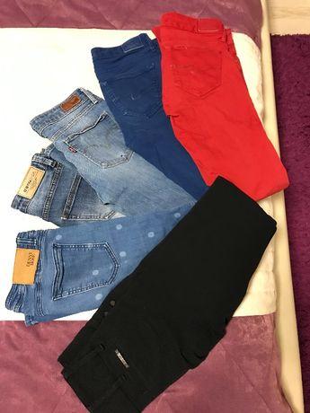Женские джинсы, размер 26