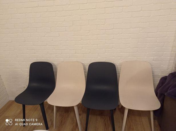 Krzesła odger IKEA