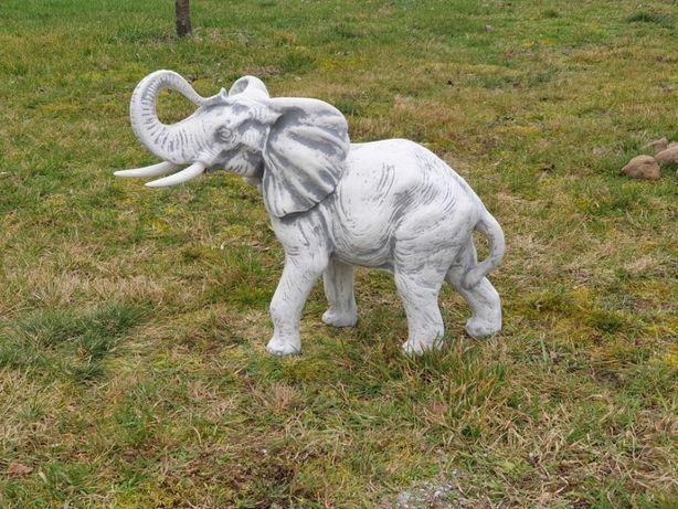 Figura ogrodowa Słoń Producent