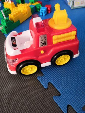 Samochodziki dla chłopca 5 sztuk