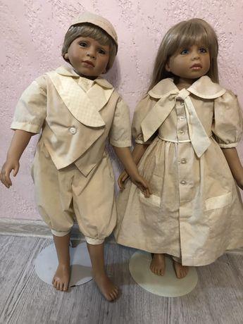 Коллекционные куклы (винил) от Pamela Erff