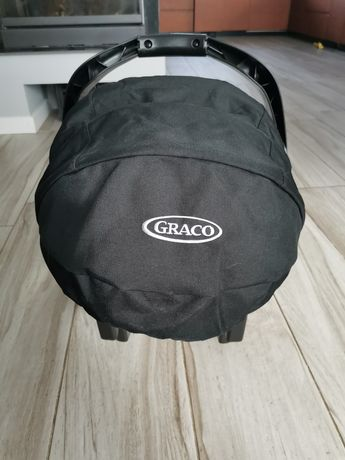 Fotelik nosidełko Graco Junior Baby Sport Luxe 0-13Kg