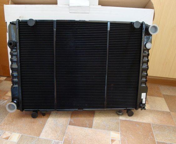 Радиатор Газель, Газ 3302 , Соболь медный