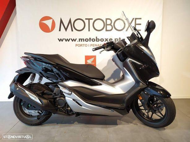 Honda Forza 300 ABS MY20