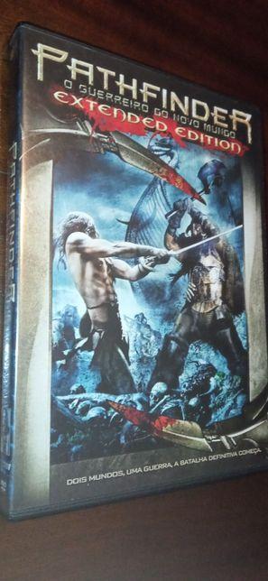 DVD• PathFinder:O Guerreiro..(Edição Alongada+ Extras)
