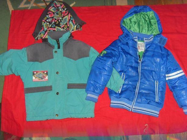 Куртка детская для мальчика. Baseball-98/Europe kids-98/110/116