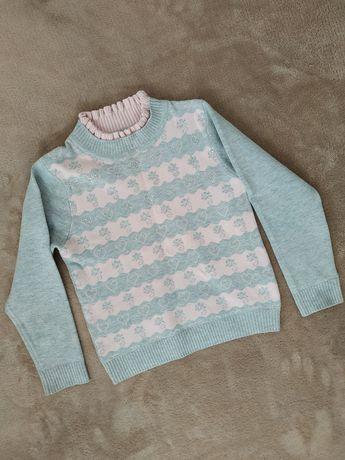 Одежда для девочки лет 7