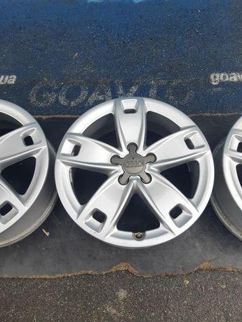 Goauto originally disks Audi A6 A4 A3 5/112 r17 et48 6j dia57.1 киев