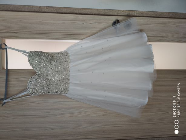 Suknia ślubna / nie tylko