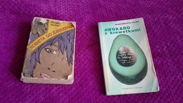 2 Książki sprzedam razem Proszę najpierw o wiadomości na olx