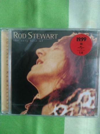 Płyta CD Rod Stewart
