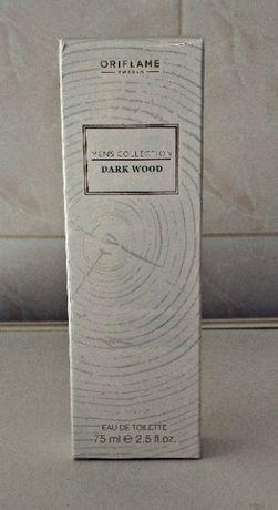Мужская туалетная вода Men's Collection Dark Wood , Oriflame