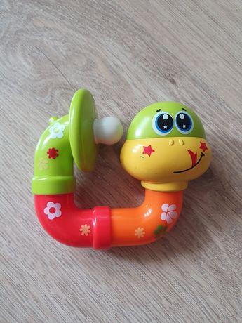 Игрушки погремушки прорезыватель
