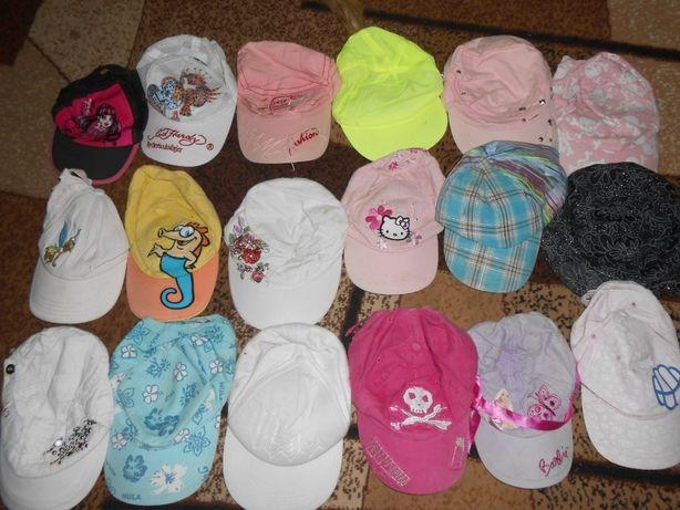кепки для дівчинки, кепка для девочки.кепки для мальчика для хлопчика