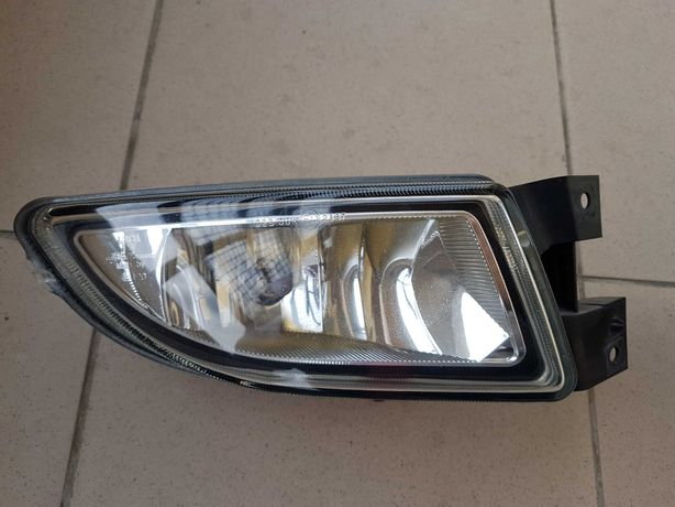 Halogen reflektor przeciwmgłowy przód prawy Fiat Lancia Iveco