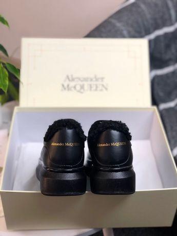 Buty Alexander McQueen 36-40 damskie trampki
