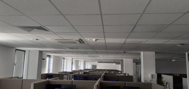 Ekskluzywna, wykończona powierzchnia biurowa w Częstochowie, 250m2,