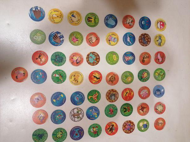 Tazo 2 coleção unidade
