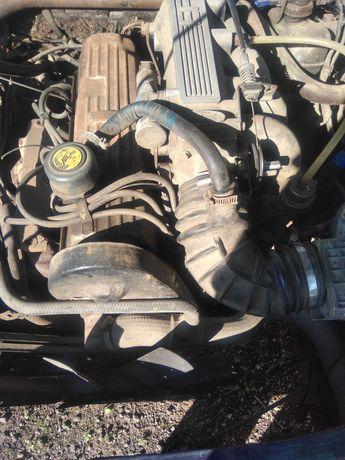 форд скорпіо-сієра продам мотор онс 2.0 інжектор