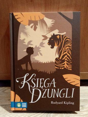 Księga Dżungli ( lektura)