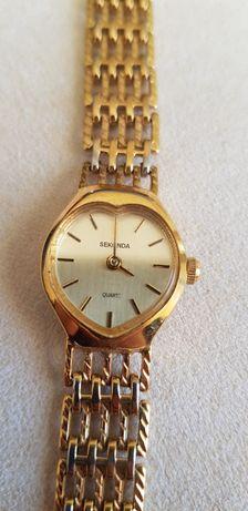 Наручний жіночий годинник,часы, Seconda , quartz.