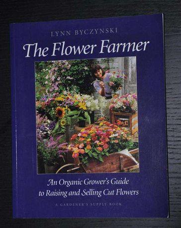 Vende-se Livro The Flower Farmer