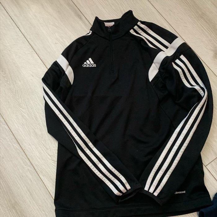 Кофта Adidas Надворная - изображение 1