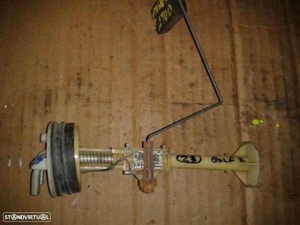 Boia Combustivel 191919051D VW / GOLF 2 / 1987 / 1,3 / GASOLINA /