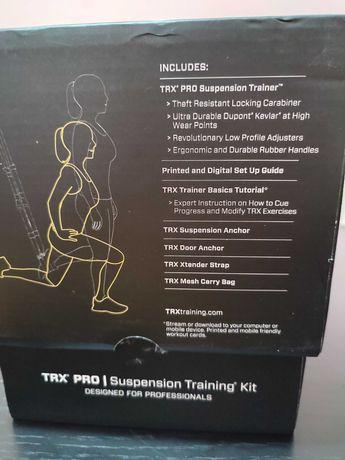 TRX® PRO Suspension Trainer