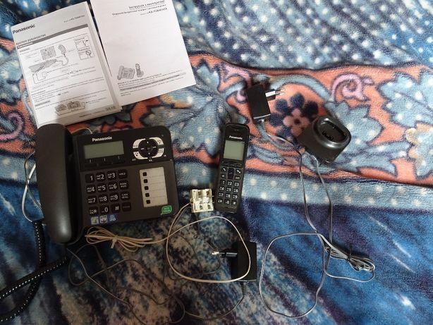 продам радиотелефон Panasonic KX-TG6461UA