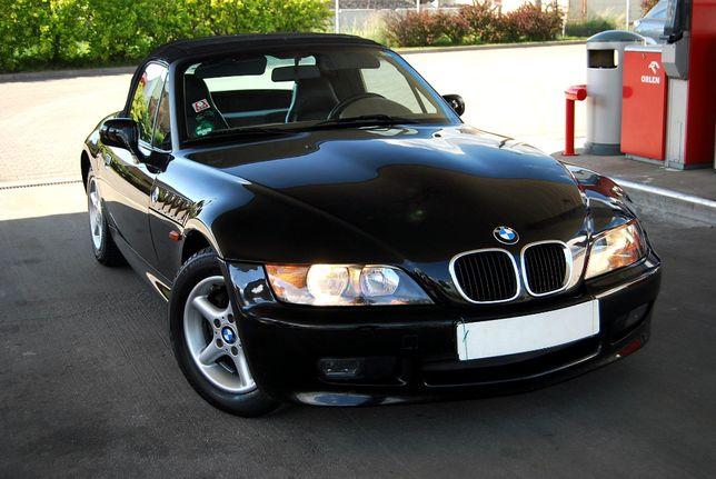 BMW Z3 1,8 benzyna// Niemcy// Klasyk// Zamiana//***