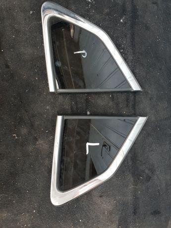 Szybka boczna tył prawa lewa Nissan Qashqai II lift J11