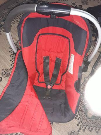 FOTELIK samochodowy Coletto + baza 0-15 kg