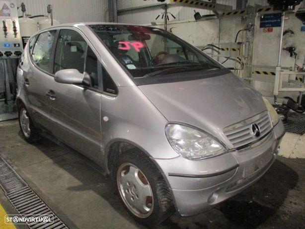Carros MOT: 668940 (600E) CXVEL: 716500 716502 mercedes / classe a w168 / 62001 / 170cdi / 90cv /