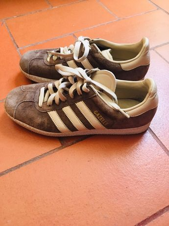 Ténis Adidas Gazelle